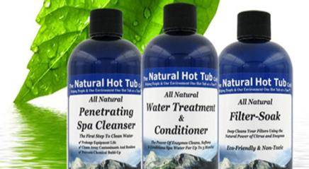 Chemical Free Hot Tubs? 3