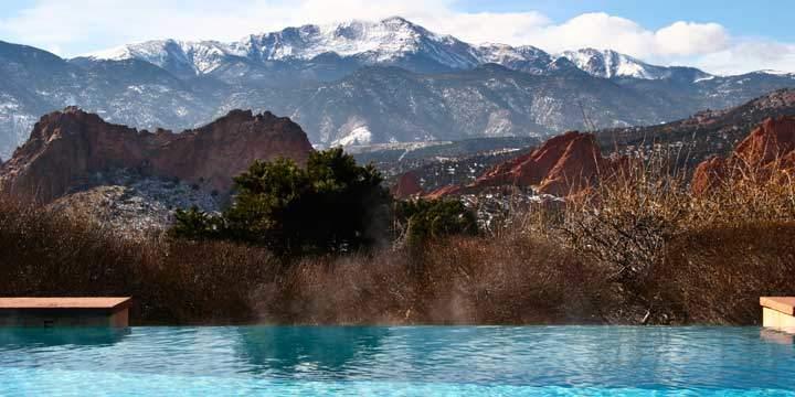 R Hot Tub Mountain