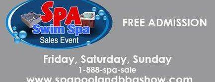 888 Spa Sale (pool, spa, bbq expo) - Legit Hot Tub Sale or Scam? 1