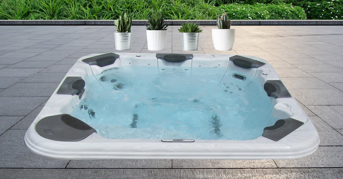 Inground Hot Tubs: Take Your Landscape From Blah to Beautiful