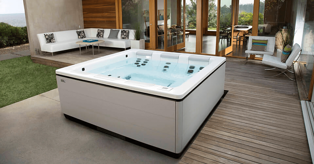 Bullfrog Spas: Their Prestigious Award Winning Designs
