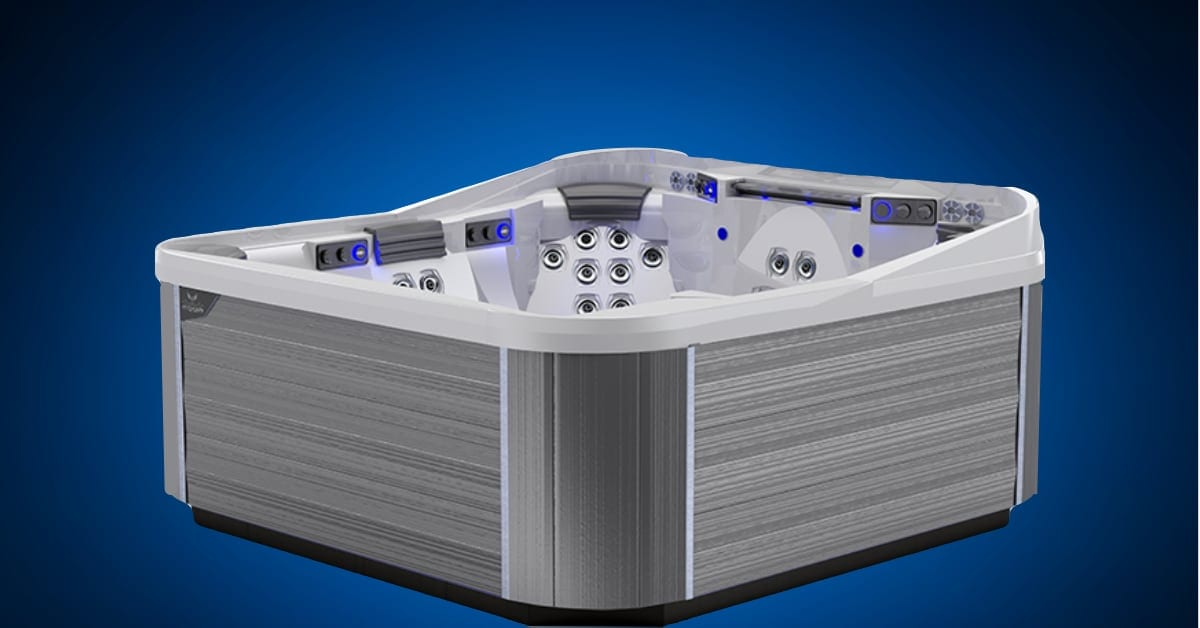 The Best Home Hot Tubs For Your Edgewater CO Luxury Lifestyle