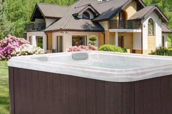Grand County CO Hot Tubs and Spas, The Best!