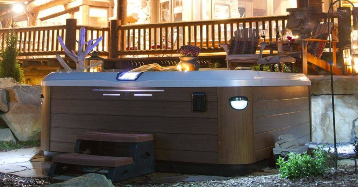 Best Hot Tub Designs And Layouts Colorado Custom Spas