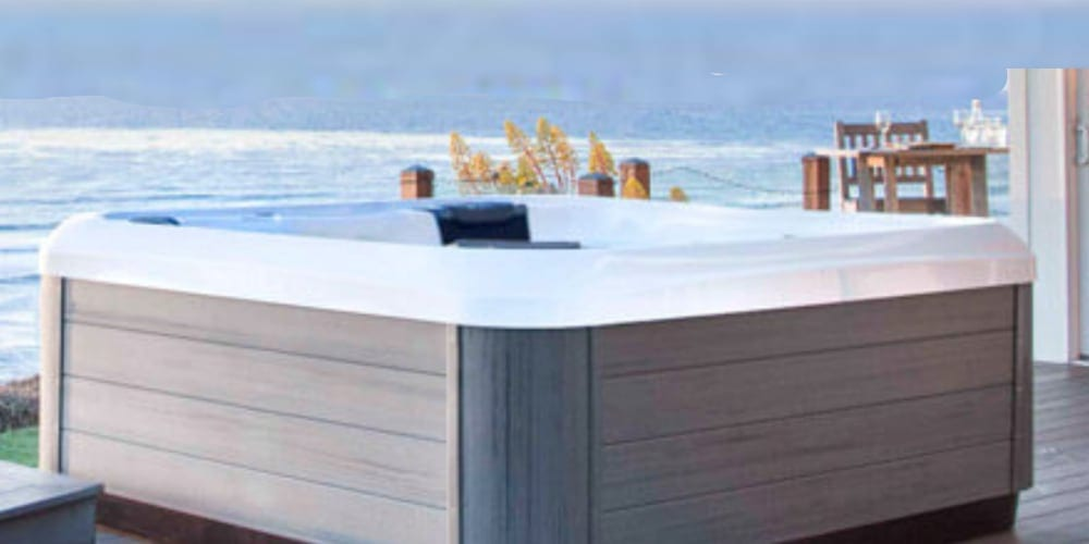 R Series Bullfrog Hot Tub Prices