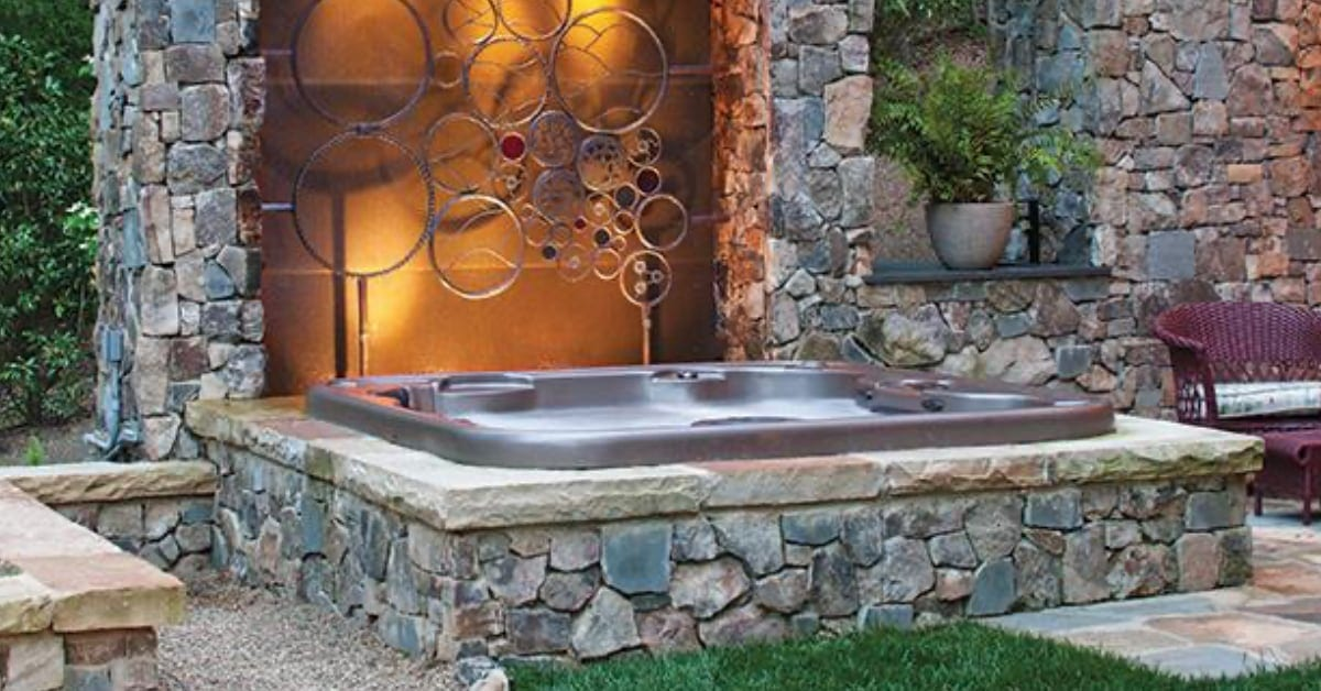 Best Hot Tub Designs and Layouts