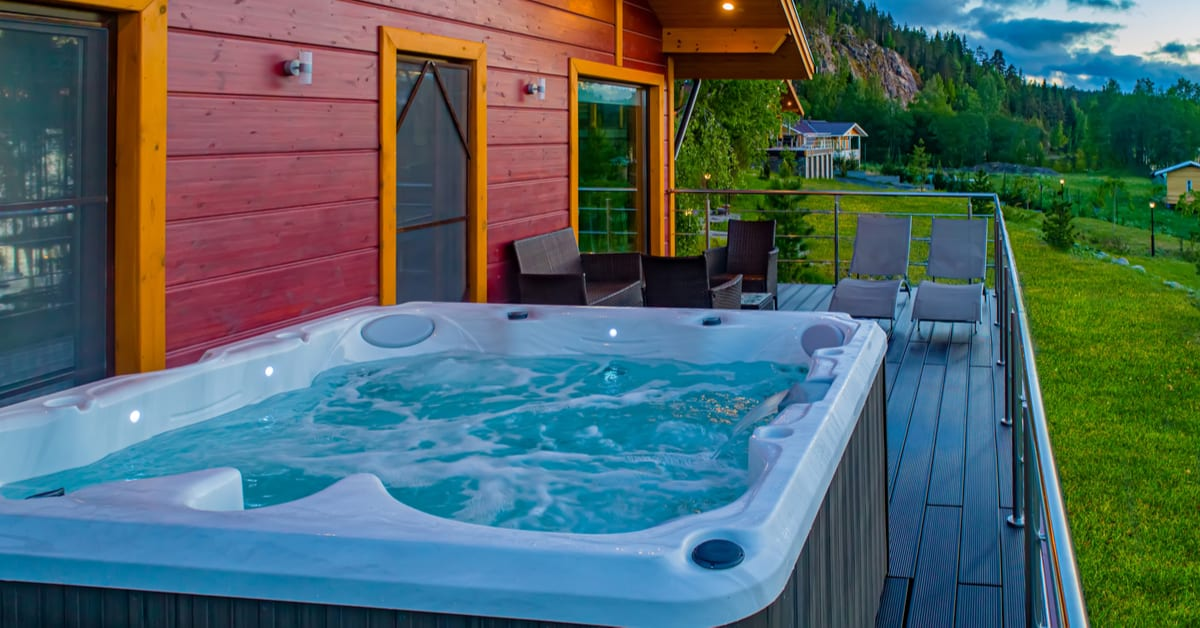 Hot Tubs For Sale, Chaffee County, The Heart of The Rockies