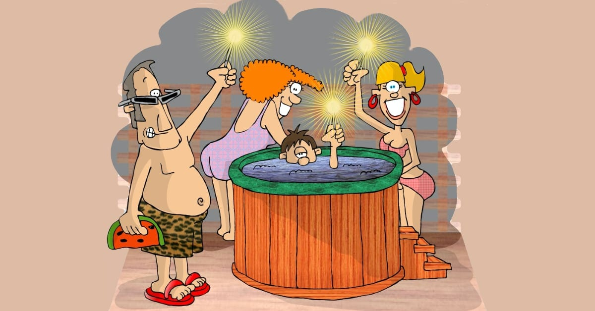 What Is the Best Hot Tub for the Money?