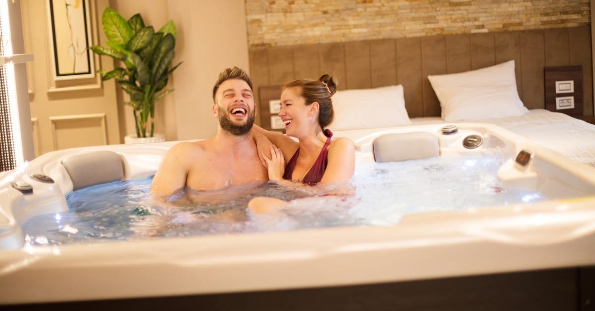 Top Spas and Hot Tub Sales, Teller County
