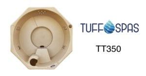 Tuff Spa Prices, TT350