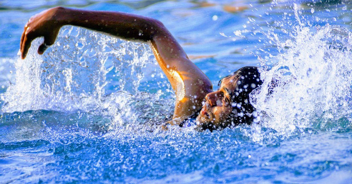 What is a Dual Temperature Swim Spa
