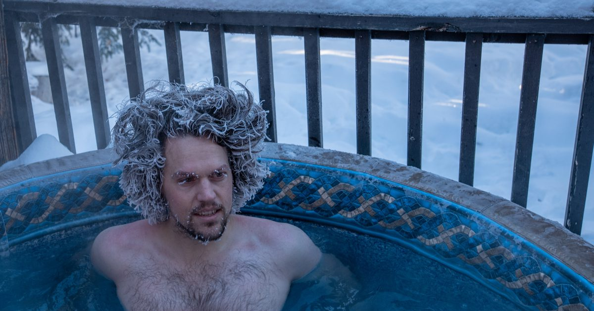 3 Common Spa and Hot Tub Heating Problems