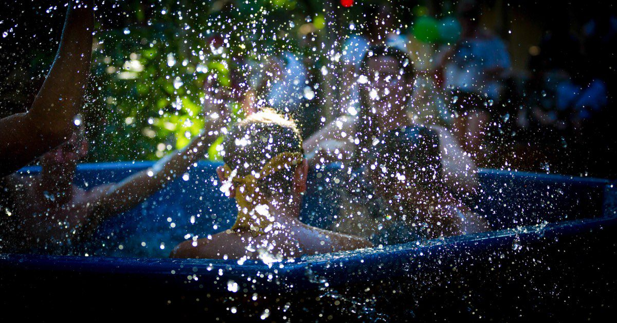 10 Great Hot Tub Party Entertaining Ideas To Make It Fun